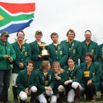 The 2011 South African Team
