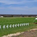 Gweru Polocrosse fields 2014