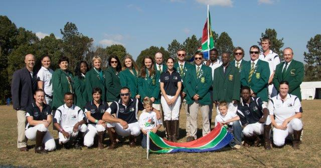press release opening all SA teams